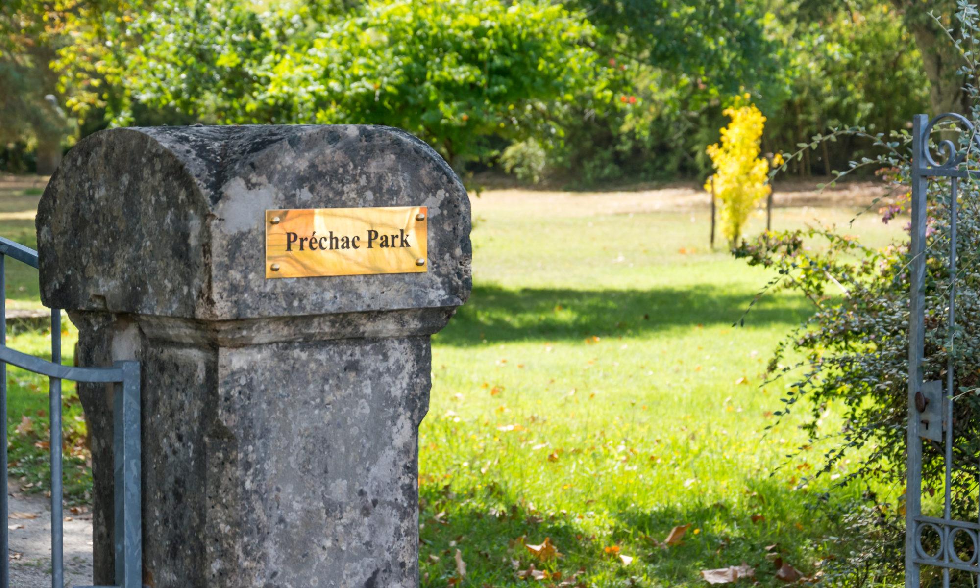 Prechac Park